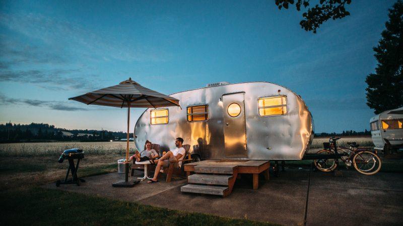 Les campings appréciés des vacanciers