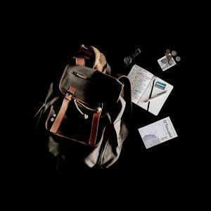 Préparer votre sac de voyage convenablement