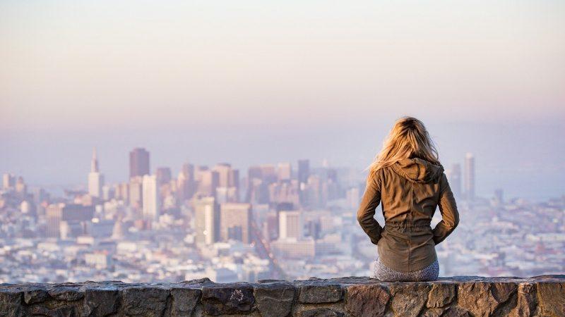 Penser à voyager en cas de stress.