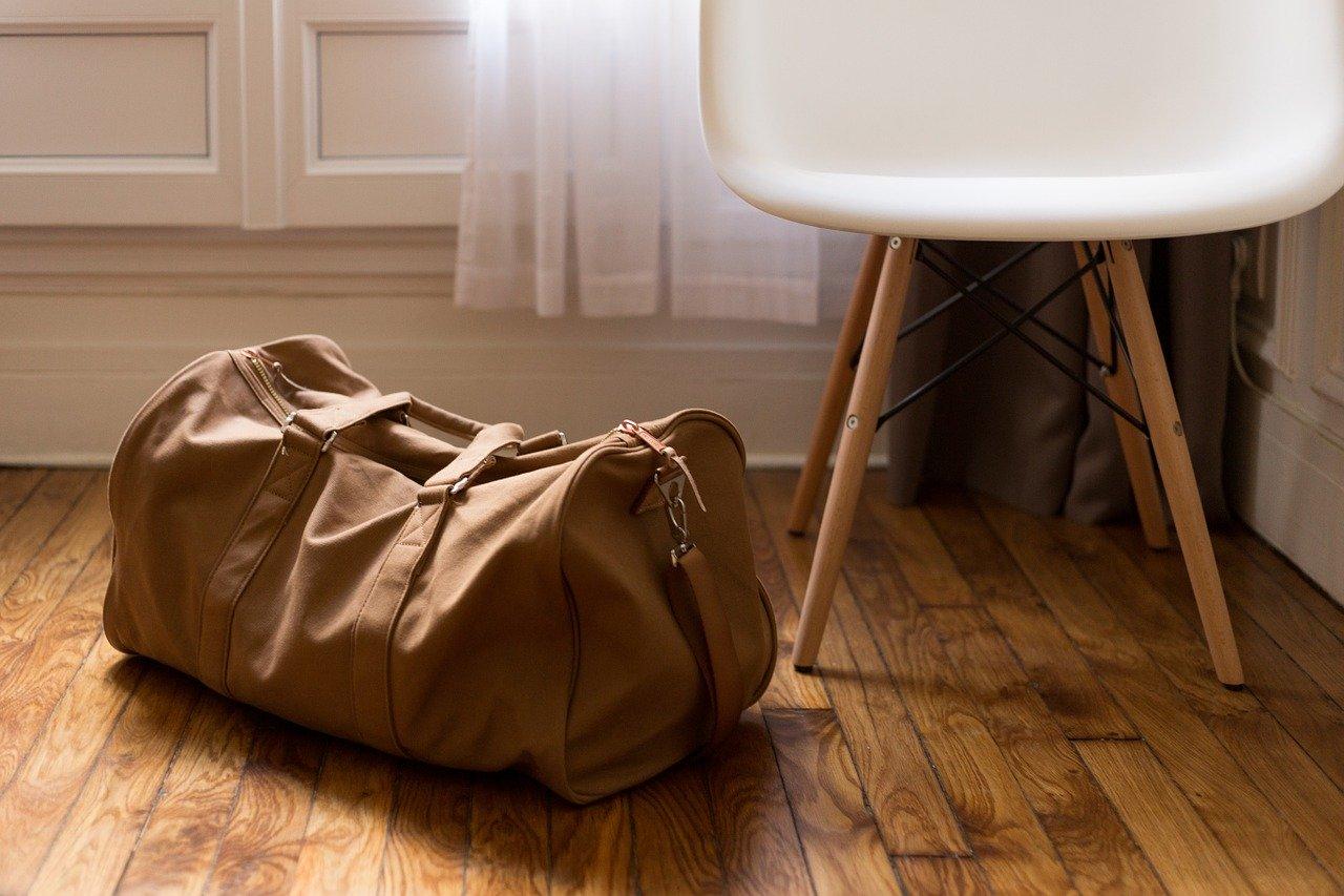 Comment faire sa valise en  cas de voyage.